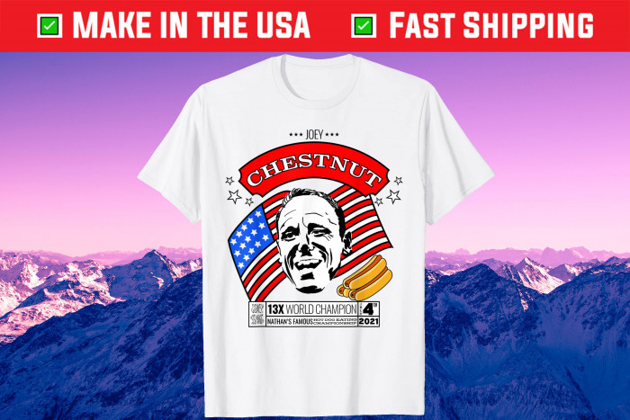 Fourth of July 2021 US 2021 T-Shirt