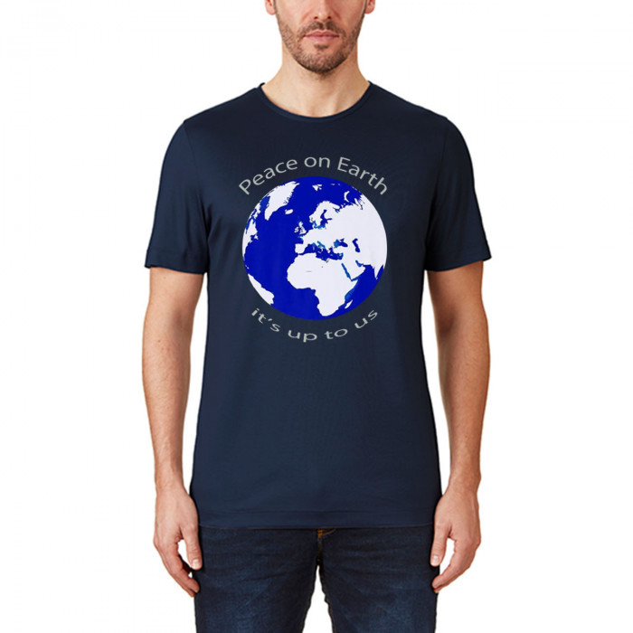 Peace on Earth Classic T-Shirts